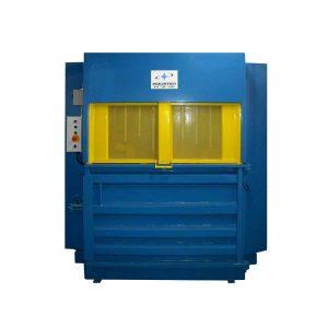 Presse verticale IBV1020B - Industek