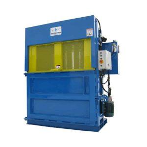 Presse verticale - IBV1020X - Industek