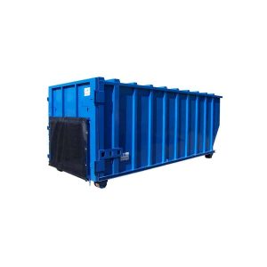 Compaction containers