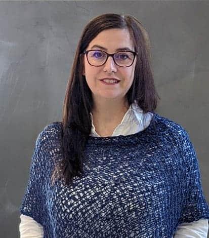 Chantal Carignan - Responsable aux achats et service chez Industek