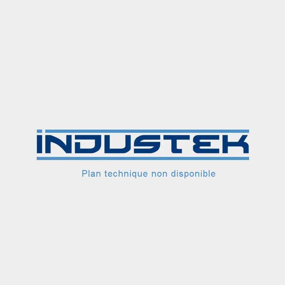 Industek - Plan technique non disponible logo